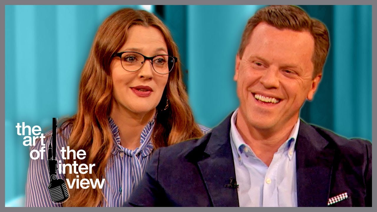 Willie Geist Shares the Secret to His Marriage and Crushing Anxiety| Art of the Interview