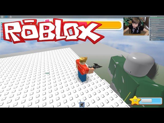 GIANT SURVIVAL   Roblox