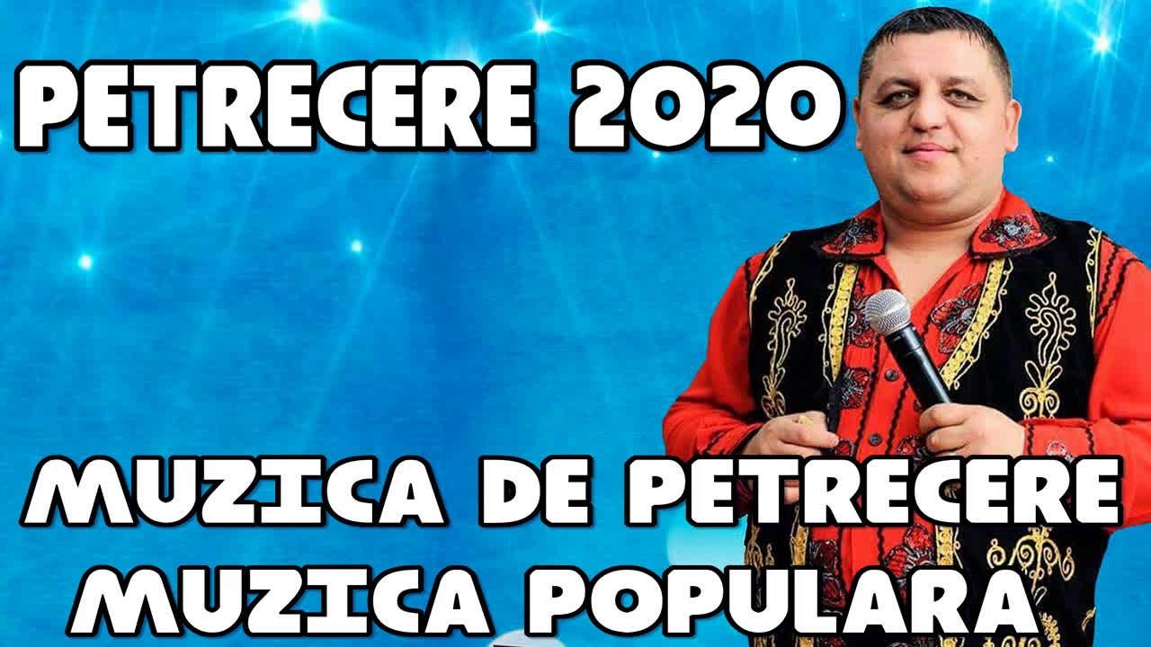 Muzica de petrecere 2020 - Coco de la Slatina Colaj de Petrecere , sarbe , hore , populara ,etno