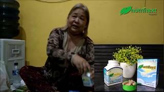 NUTRINEXT KAPSUL MENGOBATI PECAH PEMBULUH DARAH & SYARAF KEJEPIT