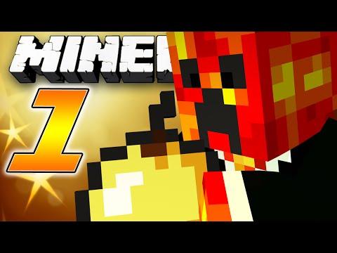 """SOMETHING NEW!"" - Minecraft UHC Survival - Episode 1 - Vanilla"