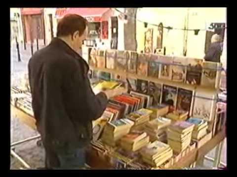 Michel Serpeaud, une passion... Hergé (1)