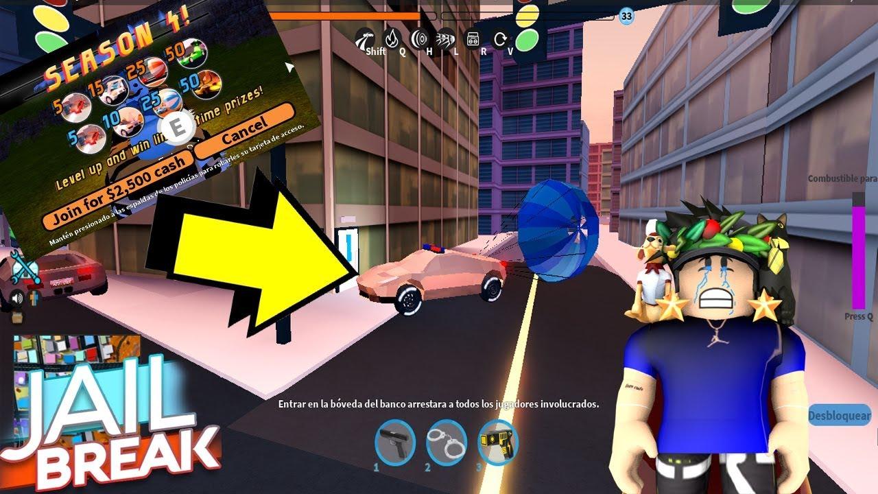 Stunt Roblox Jailbreak Wiki Fandom | Robux Promo Codes 2019 October Not Expired