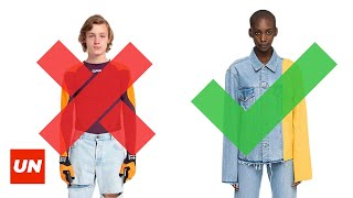 Why Your Fashion Brand SUCKS .…