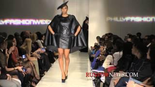 Nicci Hou - Philly Fashion Week