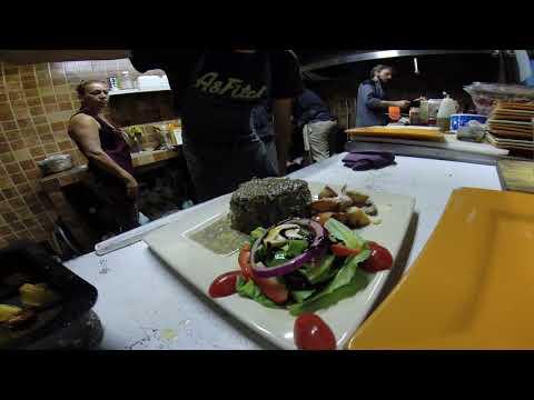 Aguascalientes Mexico restaurants: Osteria Italiano 2018.