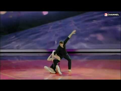 Leon Cino & Francesca Di Maio - Passo a Due di Steve La Chance