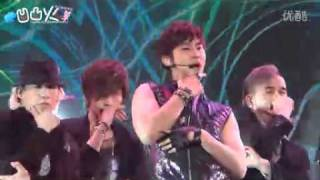 [02.10.11][FM in Beijing]TVXQ - Medley[By Ultramanmars]