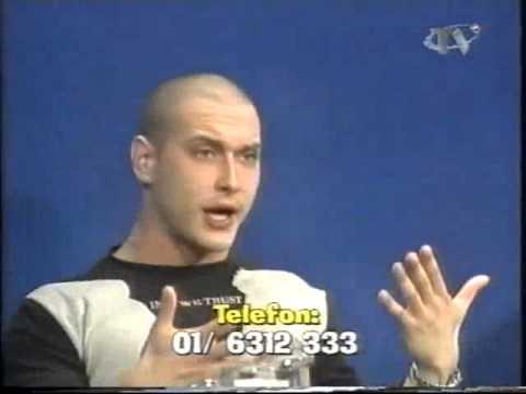Nered U0026 Stoka @ Nightmare Stage, 02/2002 (part 3)