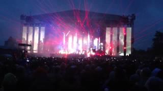 Metallica - One (Live Helsinki, Sonisphere 2014)
