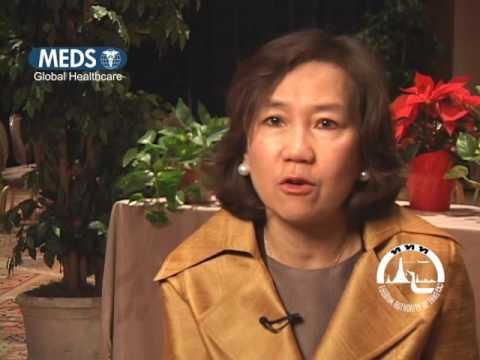 MEDS Global Healthcare - Medical Tourism & Healthcare Trade Fair