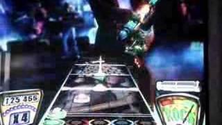 Jessica - The Allman Brothers Band - Guitar Hero II