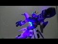 HGAGE ガンダムAGE-FX レビュー の動画、YouTube動画。