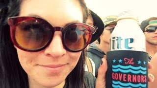 govball basic tips for music festivals