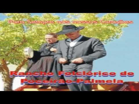 Rancho Folclórico do Poceirão Palmela - Mondinas da Marateca