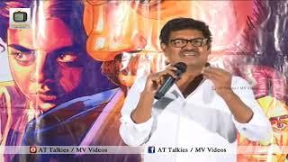 Sivaji Raja Speech @ Edaina Jaragochu Movie Pre Release Event