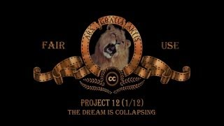 The Dream Is Collapsing (Project 12, 1/12)