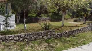 Camping Santa Mavra, Desimi, Lefkas, Griekenland begin april 2013
