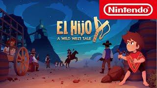 닌텐도 스위치 어드벤쳐 게임! El Hijo - A W…