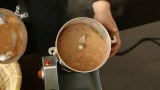가정용 떡 기계 제분기 가래떡 고추 감자 가는 분쇄기
