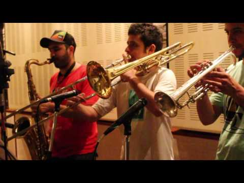 Roots Session -