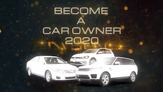 Gambar cover BACO 2020 | BECOME A CAR OWNER in 2020