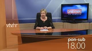 VTV Dnevnik najava 24. lipnja 2019.
