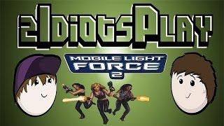 2IdiotsPlay Mobile Light Force 2