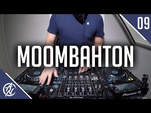 Moombahton Mix 2018 | #9 | The Best of Moombahton 2018 by Adrian Noble