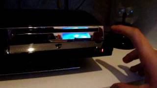 How to recover PS3 system files / system settings / corrupted data