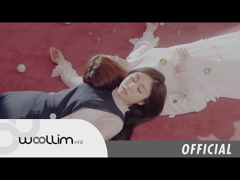 "러블리즈(Lovelyz) ""Destiny (나의 지구)"" Official MV"