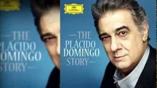 The Plácido Domingo Story Disc 2 - Dammi i colori ...Recondita armonia (Tosca)