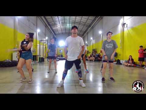 Daddy Yankee & Snow - Con Calma coreografía By High Quality Crew