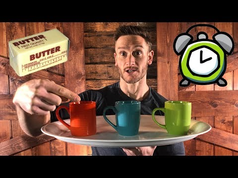 3 Unique Times to Drink Butter Coffee (Keto Coffee)