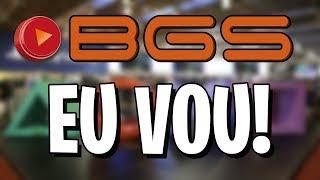 Brasil Game Show EU VOU - Comercial TV aberta