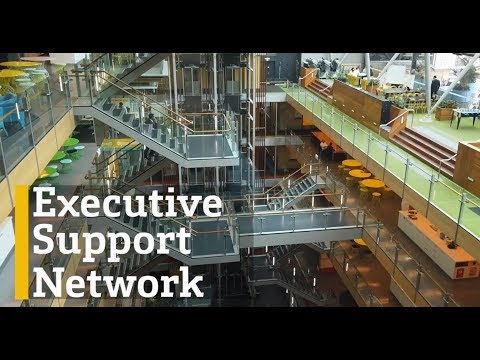We Are The Executive Support Network