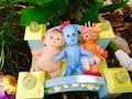 Gambar cover In The Night Garden Makka Pakka, Upsy Daisy and Iggle Piggle Soft Toys