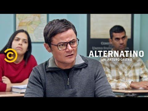 Welcome To America - Alternatino