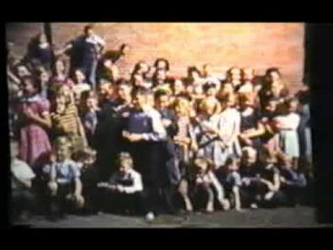 Life In DuQuoin (1940) Part 1