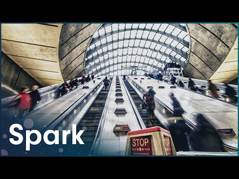 Intense Heat On The Underground Sends London Into Meltdown | The Tube | Spark