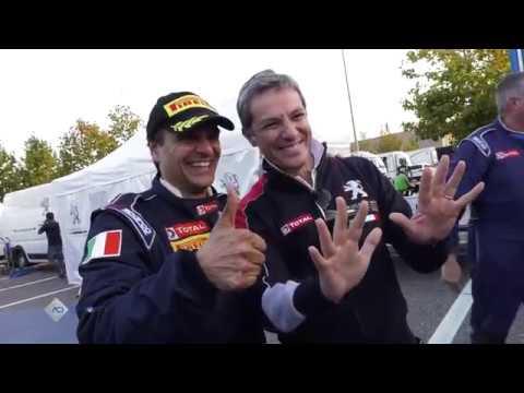 C.I. Rally - 36° Rally Due Valli Highlights 13/10/2018