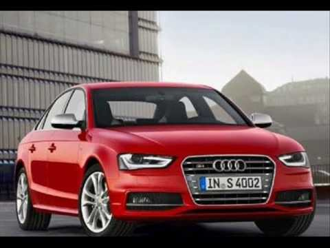 2012 Audi s4 Review
