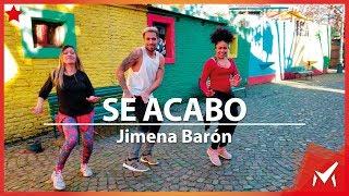 Se Acabo - Jimena Baron - Marcos Aier