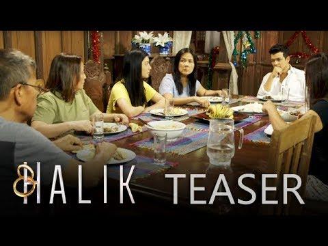 Halik December 27, 2018 Teaser