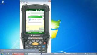 OzLINK for NetSuite - Mobile - How to Pick Orders with Wireless Scanner - Demo