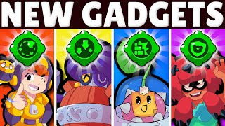 NEW Gadget for Bea, Darryl, Sprout & Nita! | SNEAK PEEK!