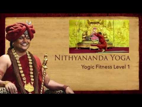 Yogic Fitness Level 1