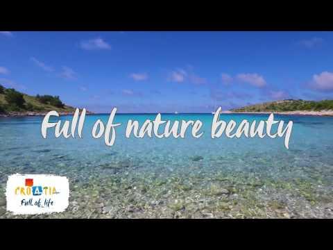 Croatia - Full of nature beauty