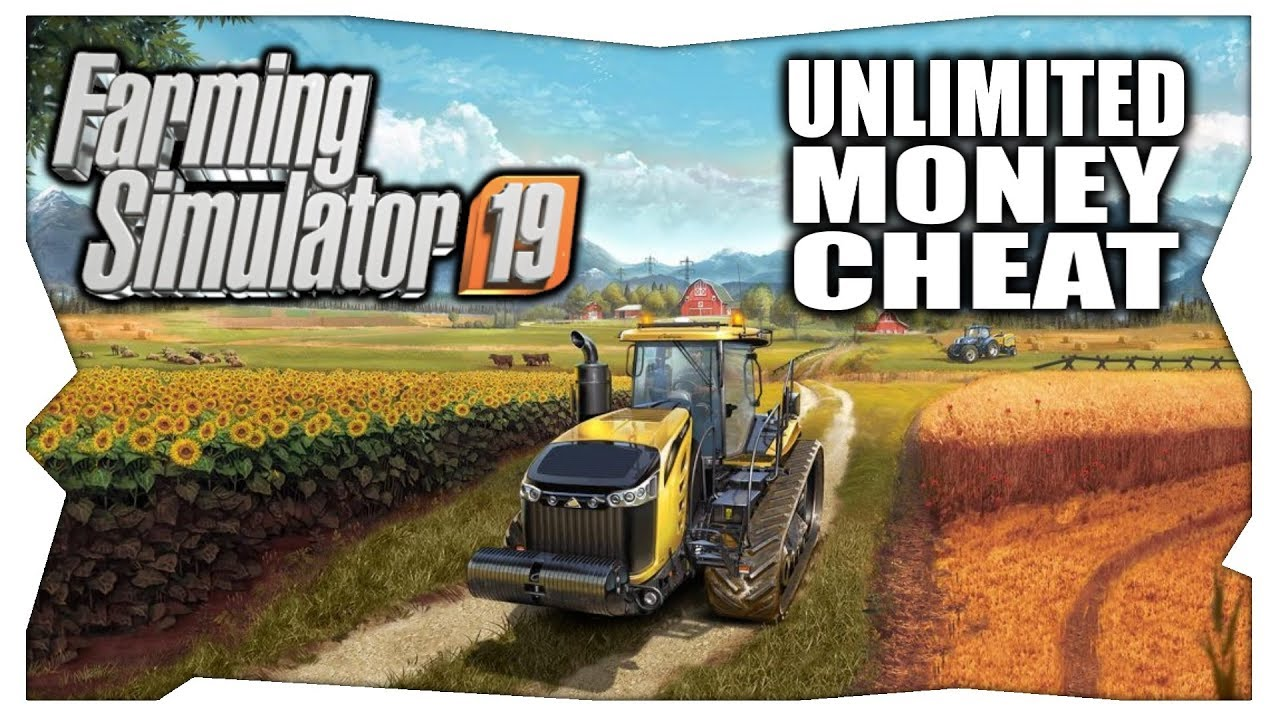 Image result for Farming Simulator 19 Hack Cheats