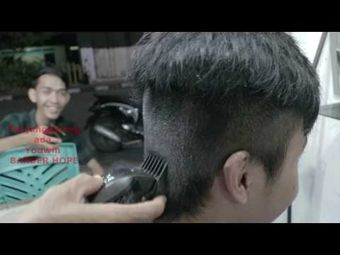 THE BEST BUZZ CUT HAIRCUT TRANSFORMATION 2019 - Step By Step